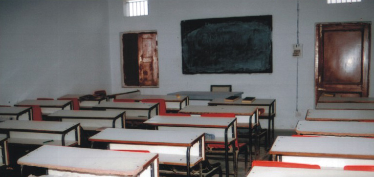 jamia secondary school